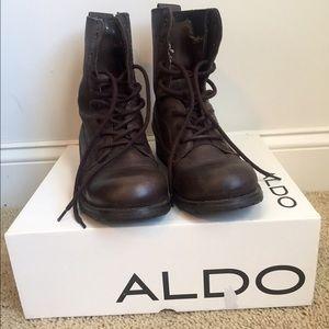 81% off ALDO Other - Men ALDO - Winter boots!!! 👞 from Ish