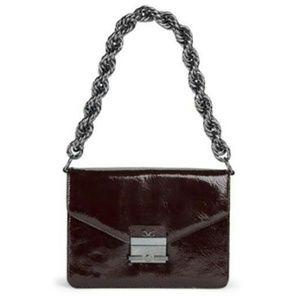 Monika chiang Handbags - New Designer Monika Chiang Patent Leather Purse