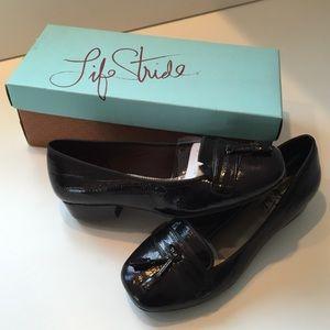 Life Stride Shoes - Life Stride Quadrille Flats