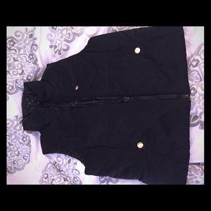 Puffy Vest by Ralph Lauren