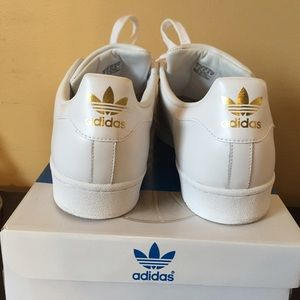 Hommes Superstar Adidas Taille 12 Tzly0edwdD