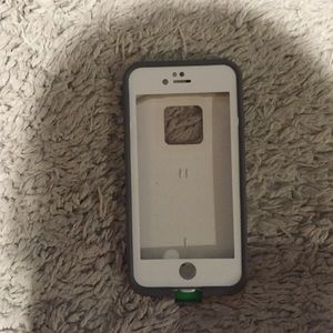 Other - iPhone 6 waterproof case