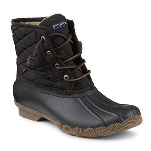 Sperry Top-Sider Shoes - Sperry Saltwater Duck Boots