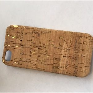 Accessories - Jcrew iPhone 5s case