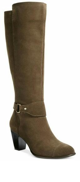 58160b406598 NWT Giani Bernini Cagney Tall Boots Memory Foam