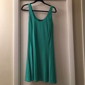 Ralph Lauren blue label dress