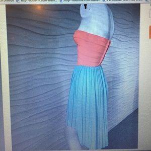 LF Dresses - LF High-Low Dress