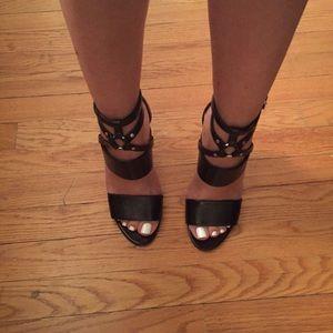 Like New YSL heels