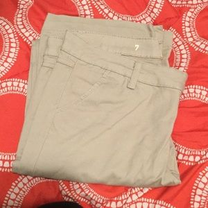 80% off SO Pants - SO brand khaki pants. Juniors size 17 from ...