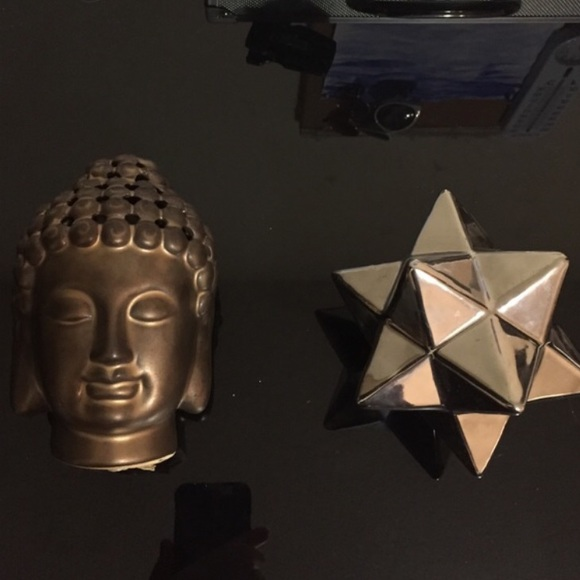 35 Off Urban Outfitters Accessories Buddha And Star