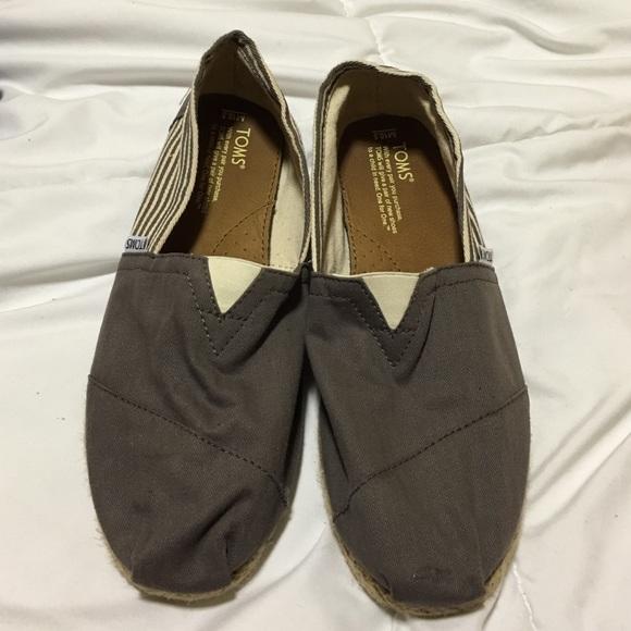 Toms Shoes   Saletoms Mens Shoes   Poshmark