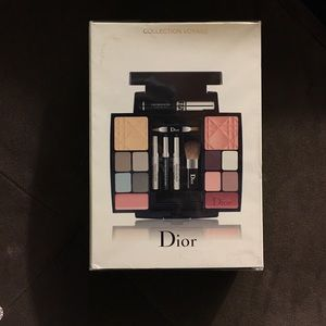 "Dior Travel Studio ""collection Voyage"" makeup"