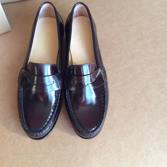 COLE HAAN Pinch Penny Loafers Women size 7