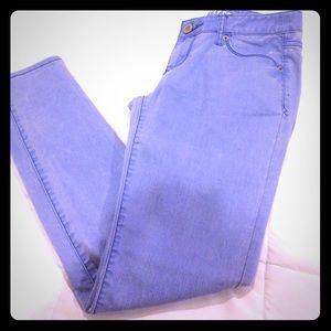 Mossimo Supply Co. Denim - Mossimo Supply Skinny jeans