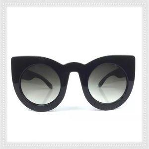 Accessories - STYLISH CAT EYE/ WOLVES EYE GLASSES