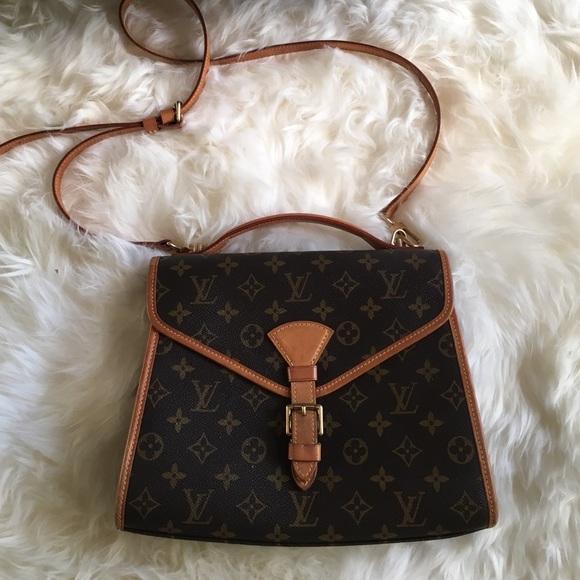 Are Louis Vuitton Bags Made In Usa Yoogis Closet Blog >> Louis Vuitton Bel Air Bag