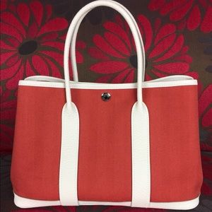 19% off Handbags - Hermes Garden Party from Marisol\u0026#39;s closet on ...