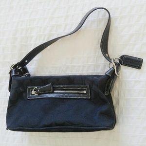 Coach purse..