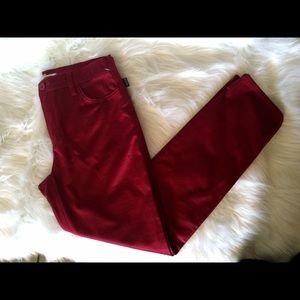Moschino Donna women's jeans Sz 29 nwot