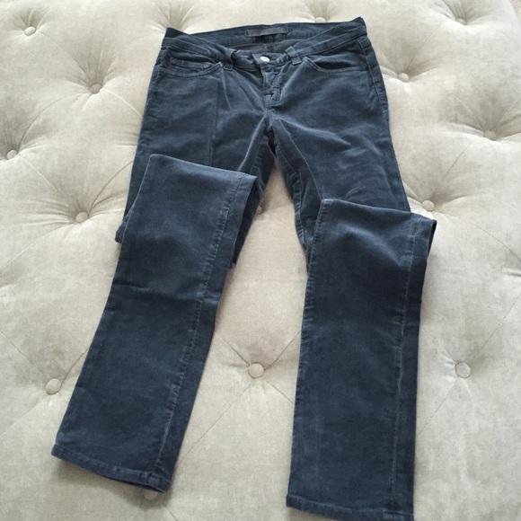 j brand sale j brand corduroy jeans from effie 39 s closet on poshmark. Black Bedroom Furniture Sets. Home Design Ideas