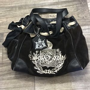 Juicy Couture Daydreamer Purse/Handbag