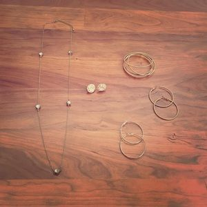 Kitsy Lane Jewelry - 💥CLEARANCE💥Kitsy Lane Jewelry Bundle