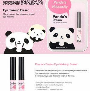 Tony Moly Makeup Panda S Dream Eye Eraser