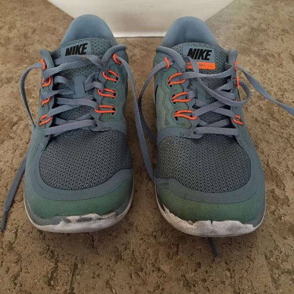 Nike Free 5.0 Barefoot Ride