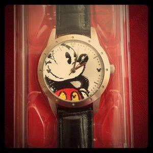 Disneyland Accessories - Disney Mickey watch