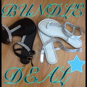 Shoes - ⭐️BUNDLE DEAL⭐️