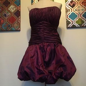 Dresses & Skirts - Plum Formal Dress