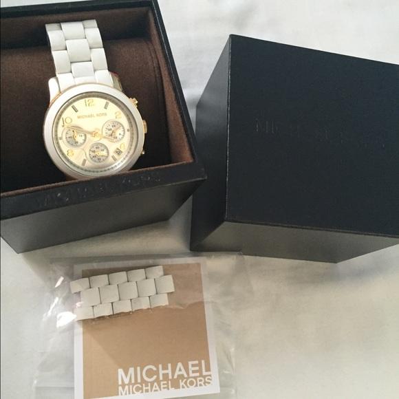 9ff81c1ee21b Michael Kors Accessories - MK5145 Watch-