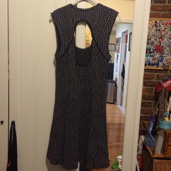 silence + noise Dresses - unique patterned dress 💠
