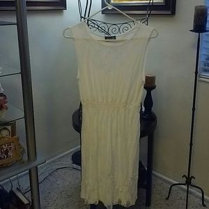 Maude womens dress