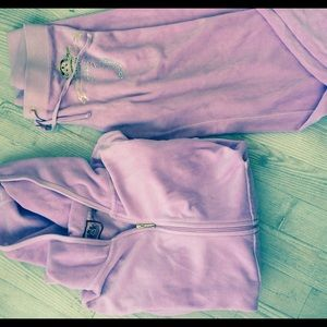 JUICY COUTURE Sweat Suit