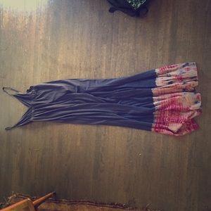 Gypsy 05 maxi dress size S