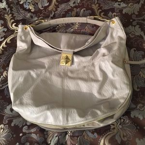 Mark by Avon Handbags - Expandable Shoulder Bag