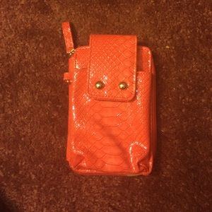 Accessories - Wallet/phone case