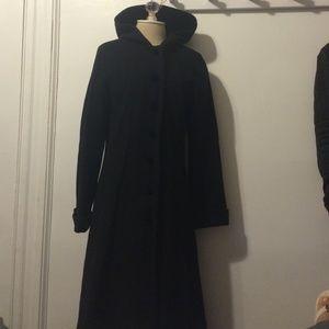 albert nipon Jackets & Blazers - Albert nipon studio coat