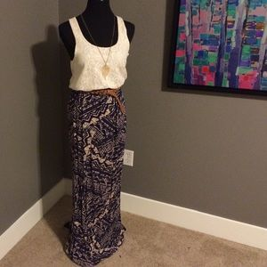 Dresses & Skirts - Spring Maxi