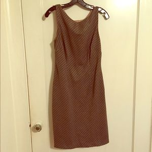 Nicole Miller sheath dress size 8