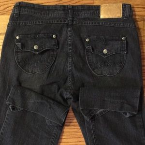 Apple Bottoms Denim - Apple Bottoms Jeans