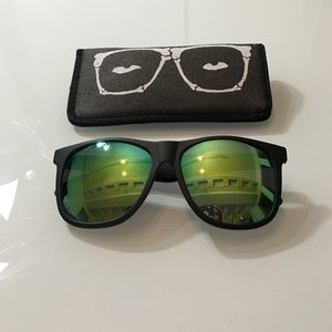 Accessories - Crap Eyewear Sunglsses