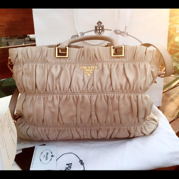 3c4a8530749f Prada Bags | Purchased In Selfridges London | Poshmark