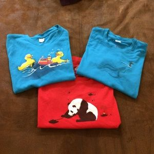 ✨SALE✨ Threadless Kids tops (kids=12 or adult=M)