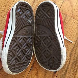 Chaussures Converse Pour La Taille Des Enfants 5 hXCZBiV0dS