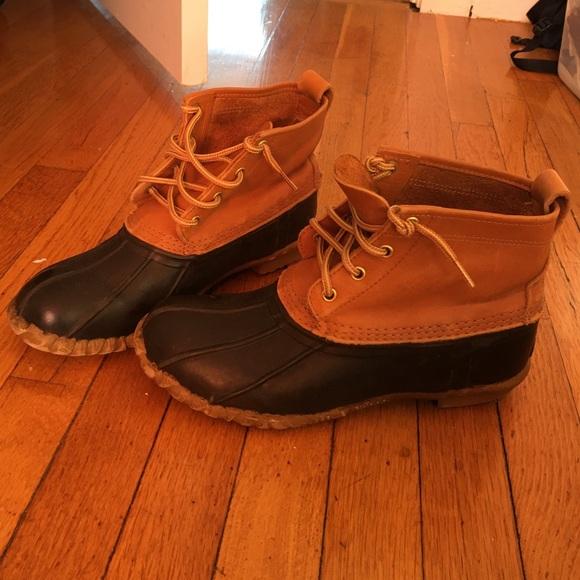 a95784f8995 Cabela's brand bean boots