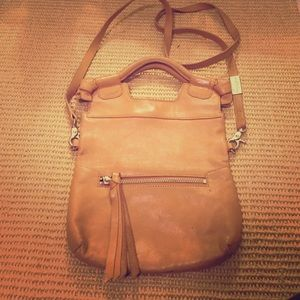 Foley + Corinna Disco City Bag, Tan
