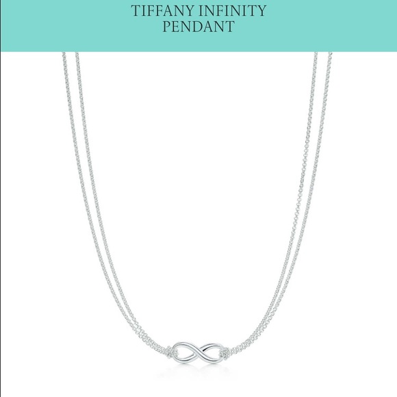 15eb2c98a4cd0 💰BLACK FRIDAY SALE * Tiffany & Co. Infinity. M_57e51d2ec6c7958a0e0002bc