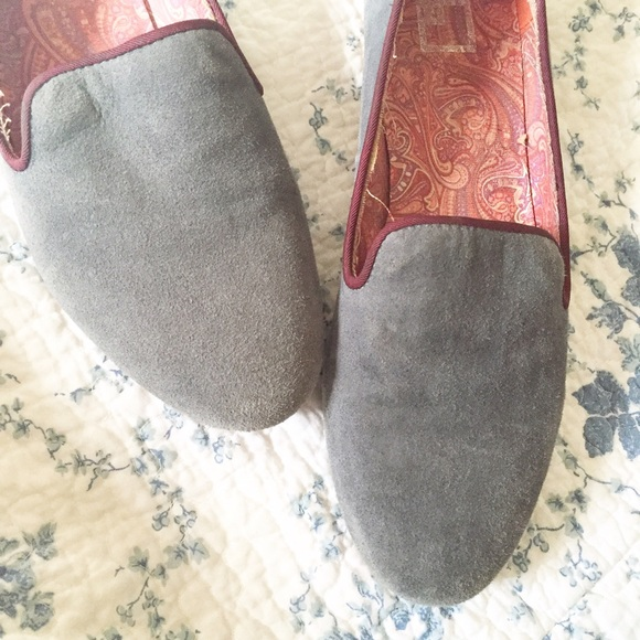 677f27486640 jcpenney Shoes - JC Penney loafers   smoking slippers.